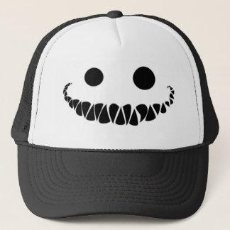 De Glimlach van het monster Trucker Pet