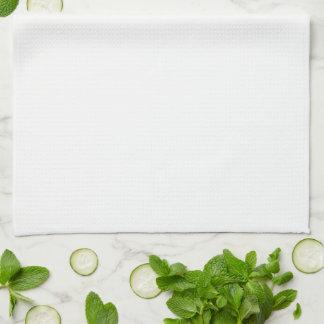 De gluten-vrije Artisanale handdoek van het de