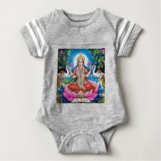 De Godin van Lakshmi van Liefde, Welvaart, en Baby Bodysuit