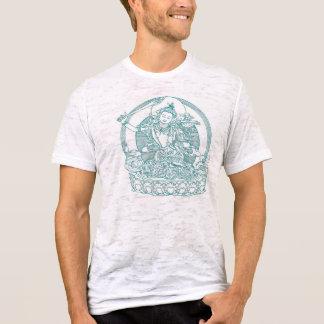 De Godin van Yin van Kwan van Medeleven T Shirt