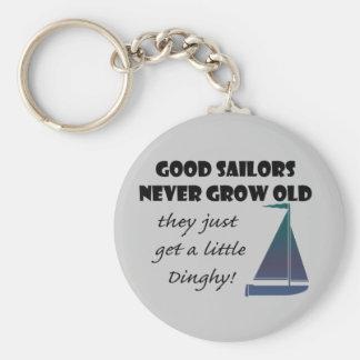 De goede Zeelieden kweken nooit het Oude, Spreuk v