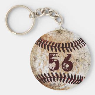 De goedkope Gunsten van de Partij van het Honkbal, Sleutelhanger