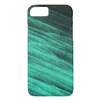 De Golven van de Stap van Aqua - iPhone van Apple iPhone 8/7 Hoesje