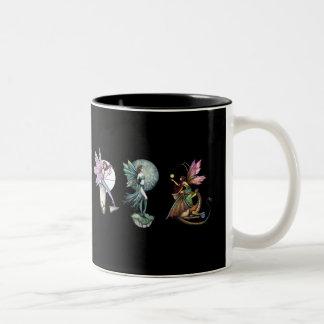 De gotische Mok van de Thee van de Koffie van