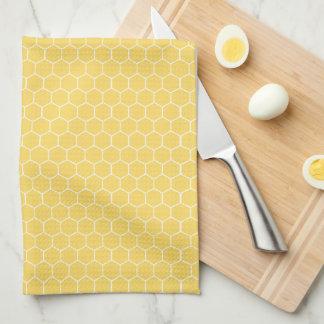 De gouden Handdoek van de Keuken van het Patroon