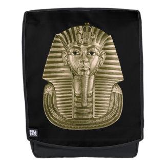 De gouden Vette Rugzak van Tut van de Koning Rugtassen
