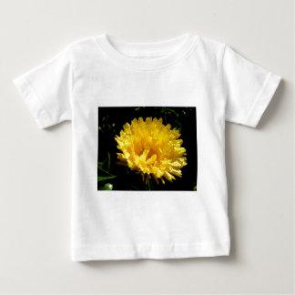De Goudsbloem van de Pot van aka van Calendula Baby T Shirts