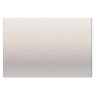 De Gradiënt van de Pastelkleur van Taupe Tissuepapier