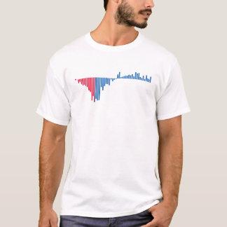 De Grafiek van banen T Shirt