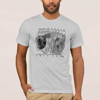 De Grafiek van de Hoofdtelefoon van het T Shirt