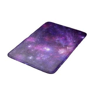 De grafische Badmat van de Melkweg