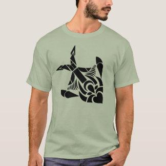 De grafische T-shirt van het Ontwerp van Vissen