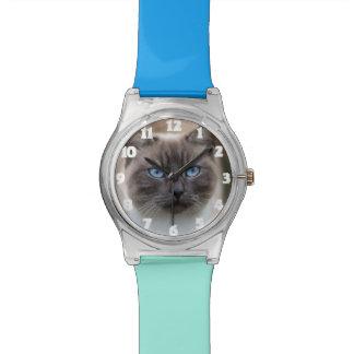 De grappige Gift van het Horloge van de Foto van