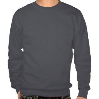 De grappige Jager van Herten Sweatshirts