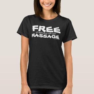 De grappige KLANTGERICHTE Vrije Toepassing van de T Shirt