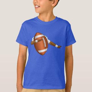 De grappige Schar van het Football op hen de T Shirt