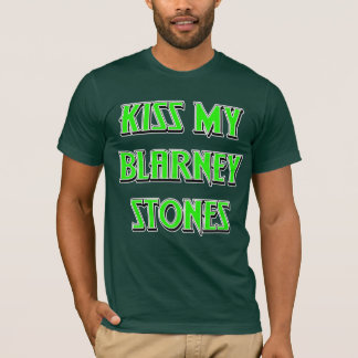 De grappige St. Patrick Ierse T-shirts van de Dag