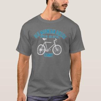 De grappige T-shirt van de Fiets van de Berg