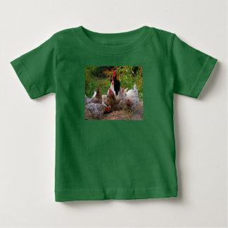 De grappige T-shirt van de Kippen van het