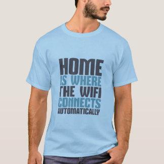 De grappige T-shirt van Geek van de Computer