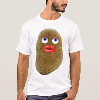 De grappige T-shirt van het Mannen van het