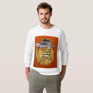 De grappige T-shirts van het Mannen, de rokende