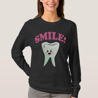 De Grappige Tandartsen van de glimlach T Shirt