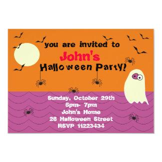 De grappige Uitnodiging van de Partij van