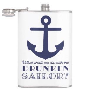 dronken hook up