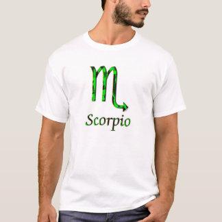 De Griekse Dierenriem van Schorpioen T Shirt