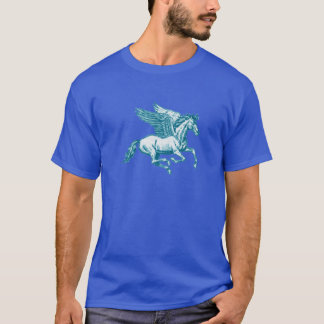 De Griekse Mythe T Shirt