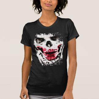 De Griezelige Verschrikking van het Man van de T Shirt