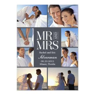De Grijze Aankondiging van het Huwelijk van de
