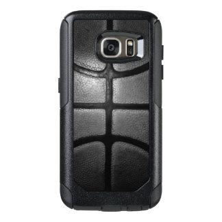 De grijze Hoesjes van Samsung van de stijl van het