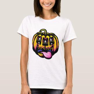 De Groef van de pompoen T Shirt