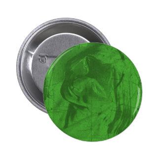 De groene Knoop van Bezinningen Speldjes