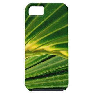 De groene ventilator tough iPhone 5 hoesje