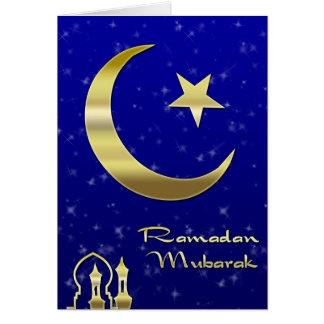 De Groeten van de Ramadan