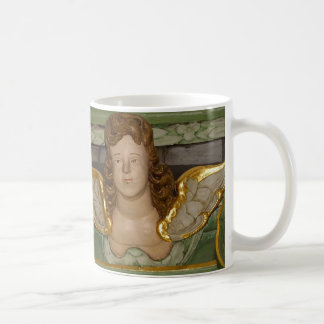 De Groeten van seizoenen: Engel-mok Koffiemok