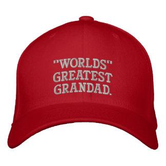 De Grootste Opa van werelden Pet