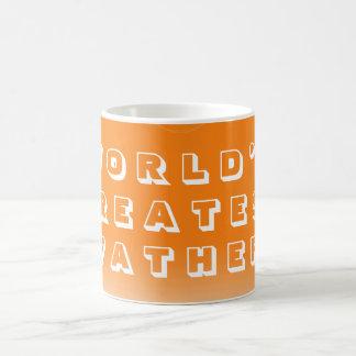 De Grootste Vader van de wereld Koffiemok