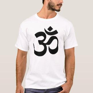 De grote Eenvoudige Yoga van de Meditatie van Zen T Shirt