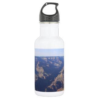 De grote Fles van het Water van de Canion