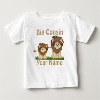 De grote Gepersonaliseerde T-shirt van de Neef