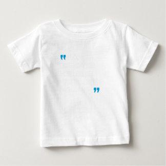 De Grote Gift van de Fotografie van de fotograaf Baby T Shirts