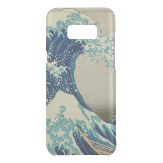 De grote Golf van Kanagawa kanagawa-Oki Nami Ura Get Uncommon Samsung Galaxy S8 Plus Case