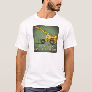 De grote Mannen T-shirt van het Citaat van de
