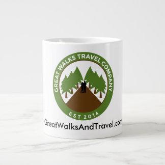 De Grote Mok van de Koffie GWT -