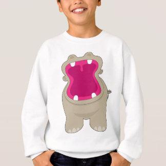 De Grote Mond van Hippo Trui
