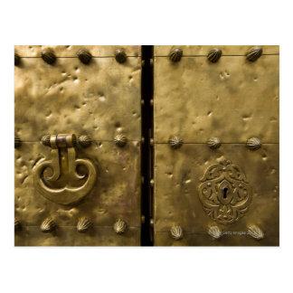 De grote Moskee, Cordoba, Spanje Briefkaart